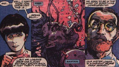 Abraham Cornelius Wolverine The Life amp Times of a Runty Canuck