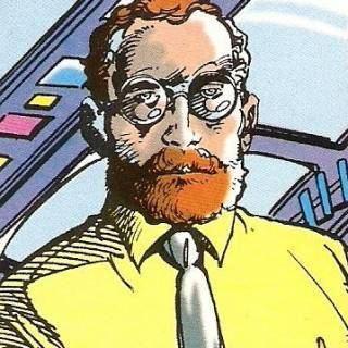 Abraham Cornelius Abraham Cornelius Comics Comic Vine