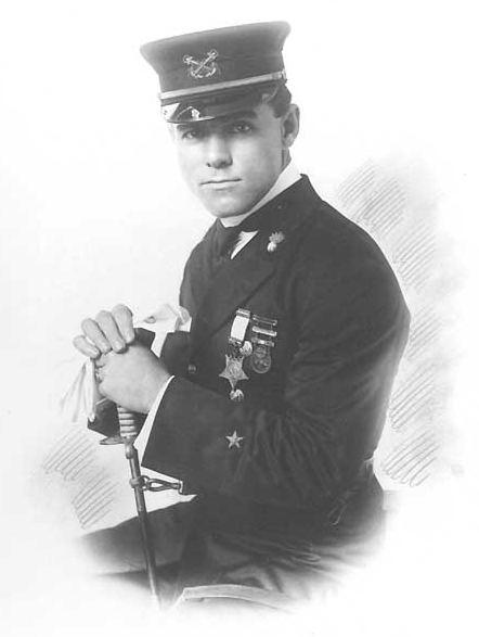 Abraham DeSomer