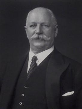 Abraham England