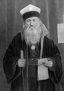 Abraham Firkovich httpsuploadwikimediaorgwikipediacommonsthu