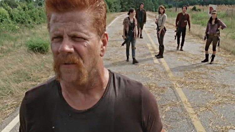 Abraham Ford How to Dress Like Sgt Abraham Ford The Walking Dead TV Style Guide