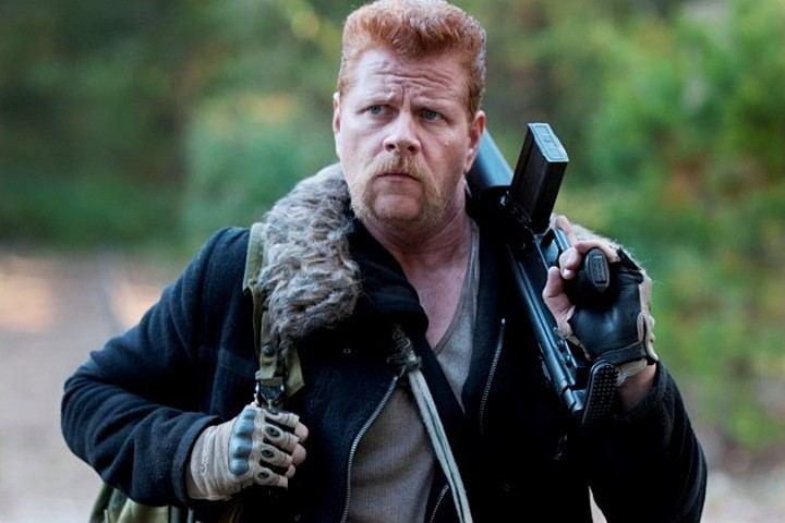Abraham Ford 1000 images about The Walking Dead Abraham on Pinterest