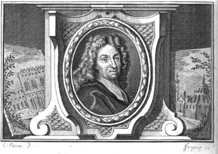 Abraham Genoels