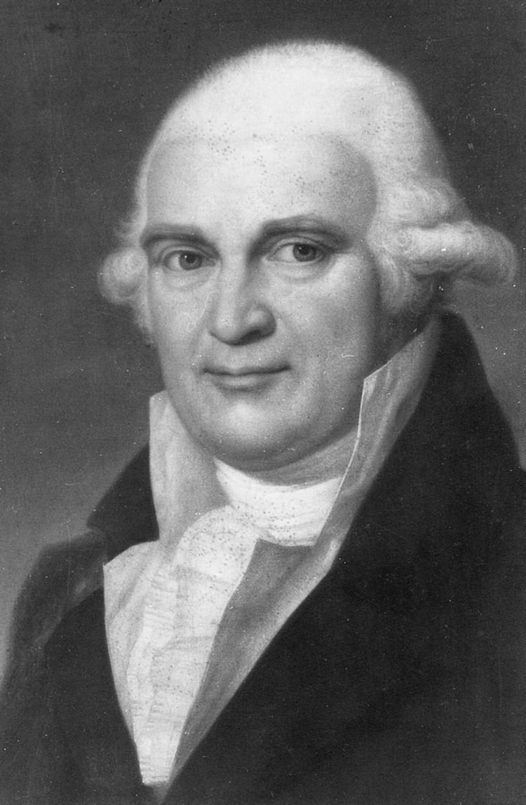 Abraham Gottlob Werner The rise of geology as a science in Germany around 1800 Geological