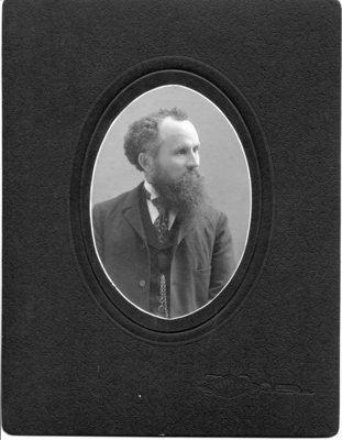 Abraham Groves Portrait of Dr Abraham Groves Fergus Ontario London Public