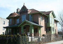 Abraham H. Esbenshade House httpsuploadwikimediaorgwikipediacommonsthu