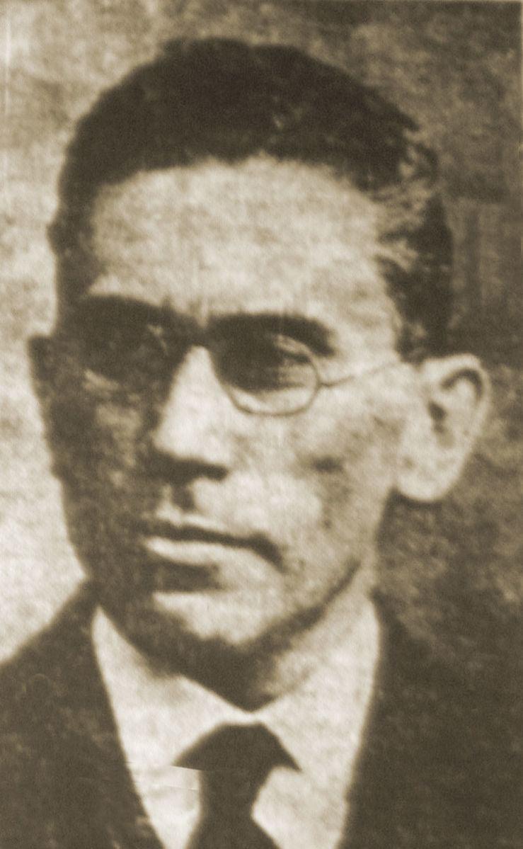 Abraham I. Shiplacoff