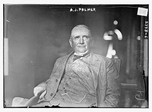 Abraham J. Palmer Abraham J Palmer Wikipedia