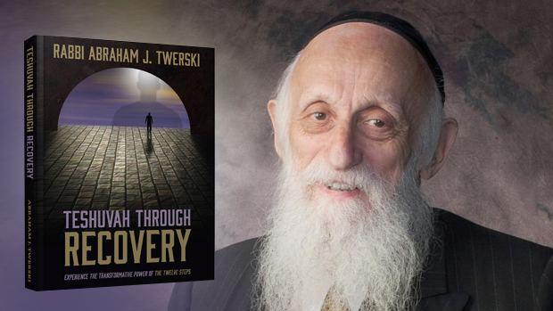 Abraham J. Twerski Timely A Message from Rabbi Dr Abraham J Twerski Matzavcom