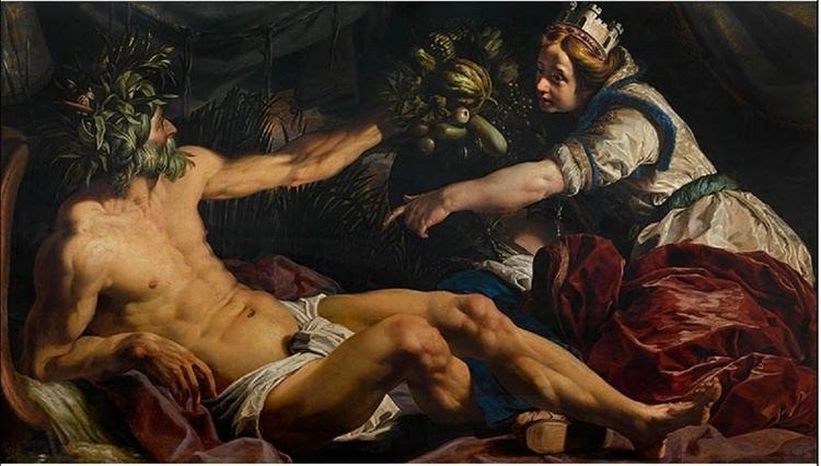 Abraham Janssens Abraham Janssens Wikiwand