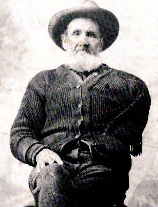 Abraham LeBlanc Abraham LeBlanc 1820 1905 Find A Grave Memorial