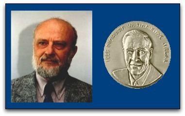 Abraham Lempel Prof Abraham Lempel receives the 2007 IEEE Richard W Hamming Medal