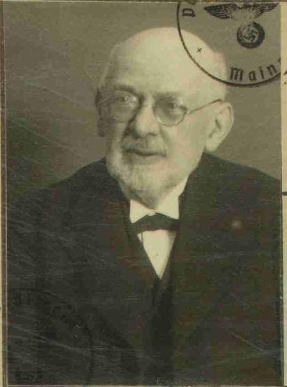 Abraham Lewinsky Dr phil Abraham Lewinsky 1866 1941 Genealogy
