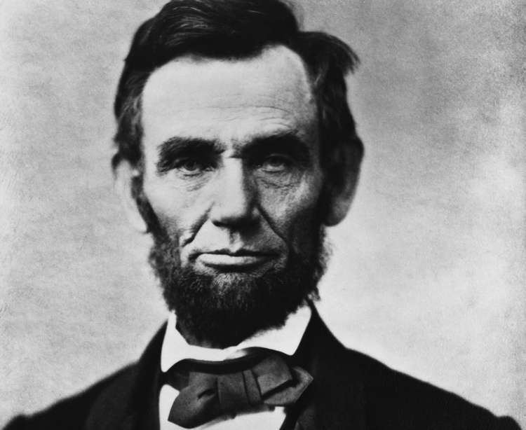 Abraham Lincoln abraham lincoln Popular Science