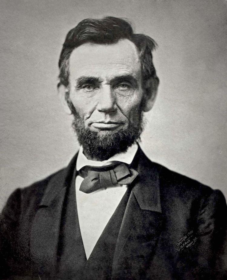 Abraham Lincoln httpsuploadwikimediaorgwikipediacommons11