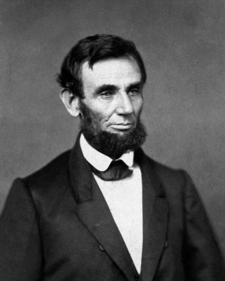 Abraham Lincoln Abraham Lincoln Wikipedia the free encyclopedia