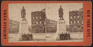 Abraham Lincoln (Brown) httpsuploadwikimediaorgwikipediacommonsthu