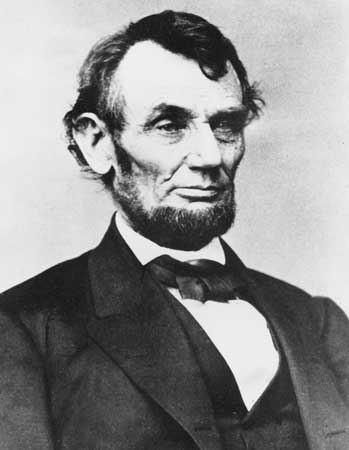 Abraham Lincoln Abraham Lincoln president of United States Britannicacom