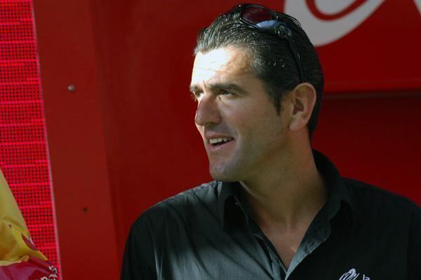 Abraham Olano Parting company with Olano a necessity says Vuelta a