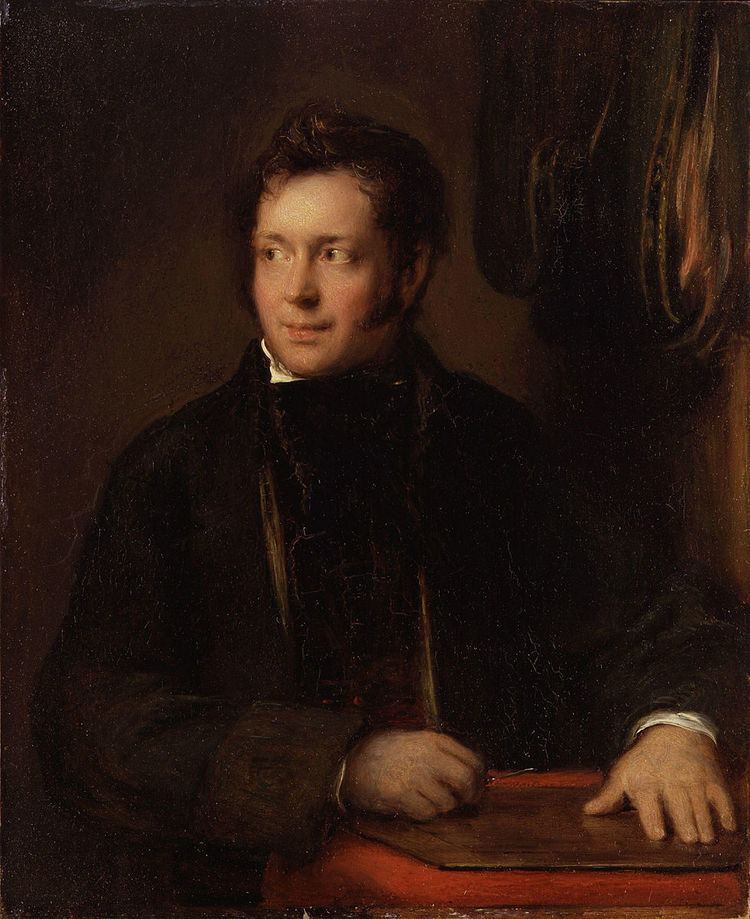 Abraham Raimbach