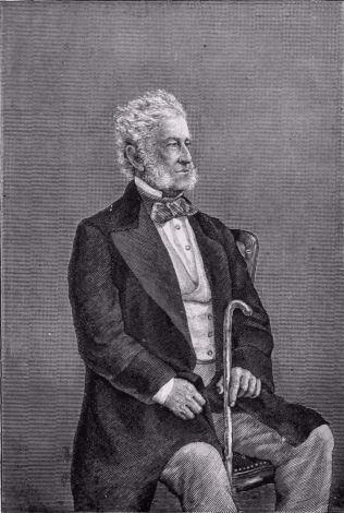 Abraham Roberts