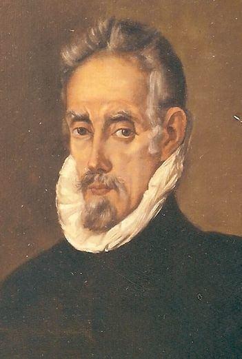 Abraham Senior Perez Coronel History