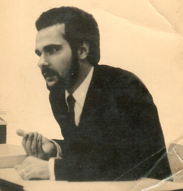 Abraham Serfaty Tunisie politique et culture Abraham Serfaty