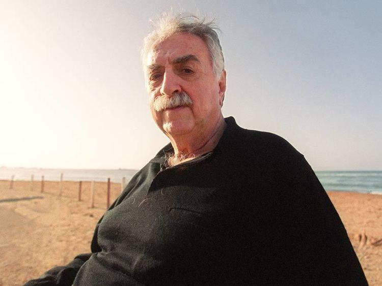 Abraham Serfaty Maroc mort d39Abraham Serfaty clbre opposant au roi