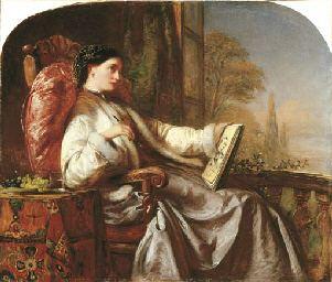 Abraham Solomon Abraham Solomon Works on Sale at Auction Biography