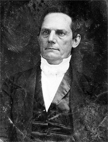 Abraham Watkins Venable Abraham Watkins Venable 1799 1876 Genealogy