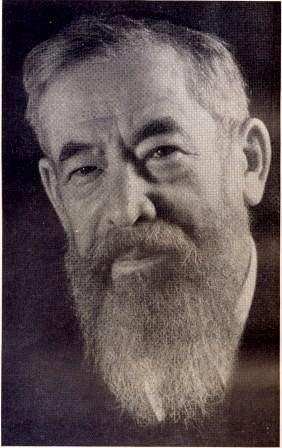 Abraham Yehudah Khein
