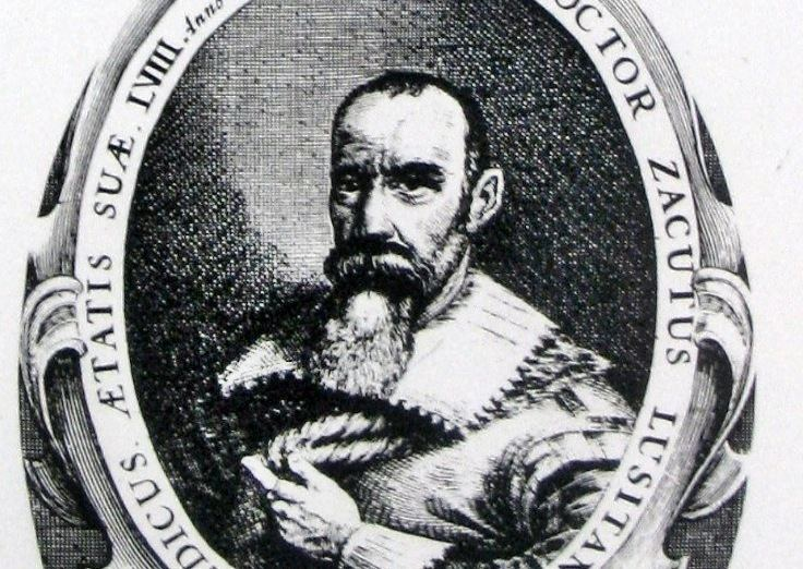 Abraham Zacuto Abraham Zacuto One Step Ahead of the Inquisition