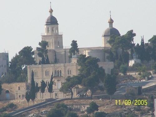 Abraham's Oak Holy Trinity Monastery mw2googlecommwpanoramiophotosmedium9694466jpg
