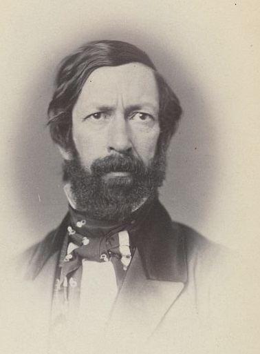 Abram B. Olin