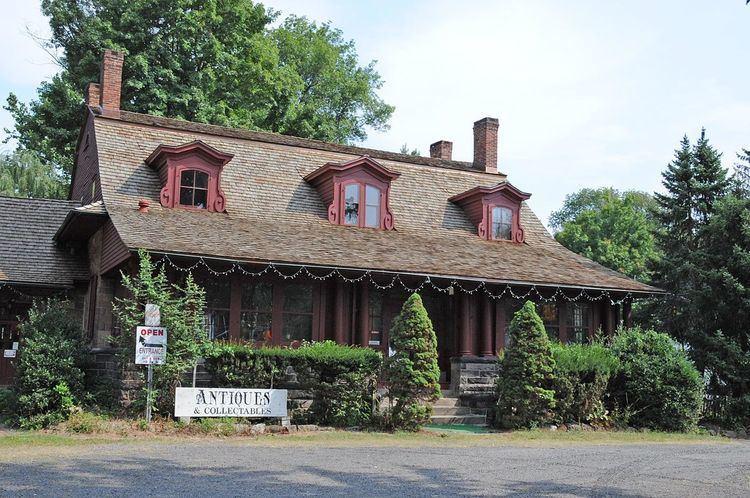 Abram Demaree House