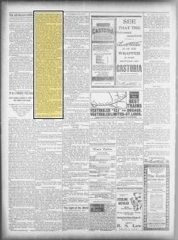 Abram P. Haring Abram P Haringrecollection of being shot during Civil War Part II