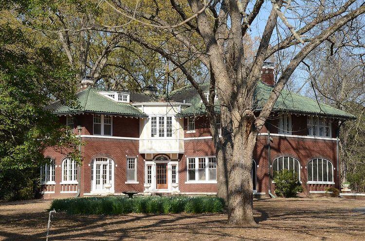 Abramson House