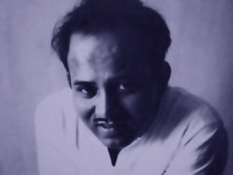 Abrar Alvi How writing love letters helped Abrar Alvi land Guru Dutts films