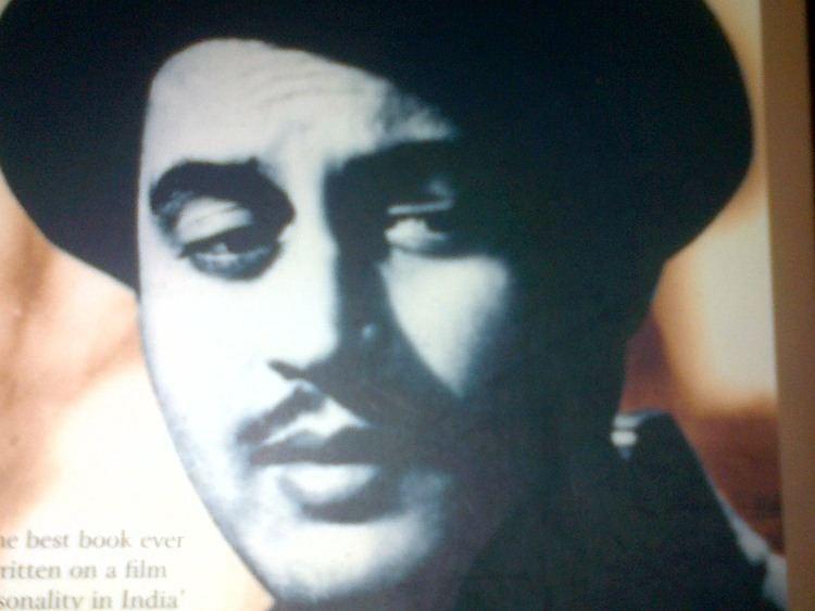 Abrar Alvi Reading Ten Years With Guru Dutt Abrar Alvis Journey Not Just