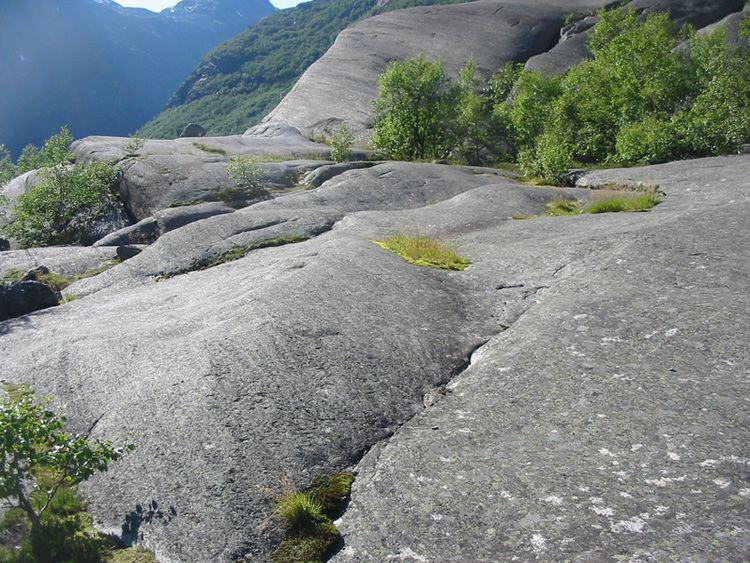 Abrasion (geology)