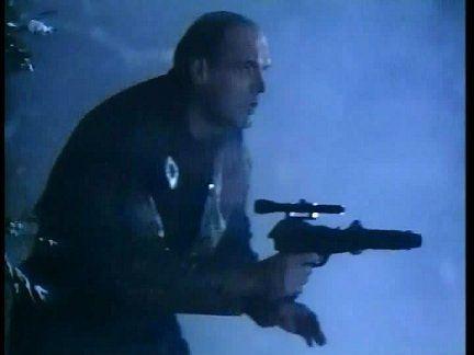 Abraxas, Guardian of the Universe Abraxas Guardian of the Universe 1990Monster Shack Movie Reviews