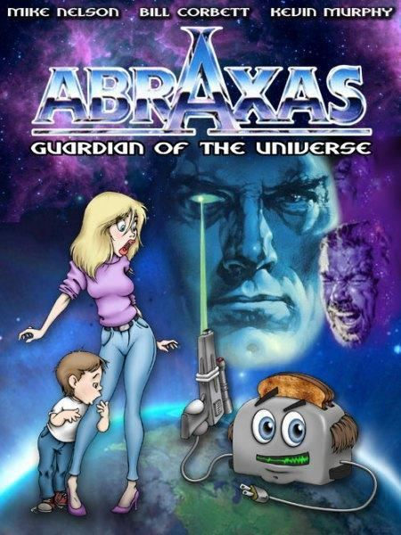Abraxas, Guardian of the Universe Abraxas Guardian of the Universe RiffTrax