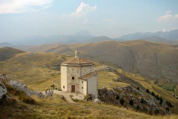 Abruzzo Beautiful Landscapes of Abruzzo