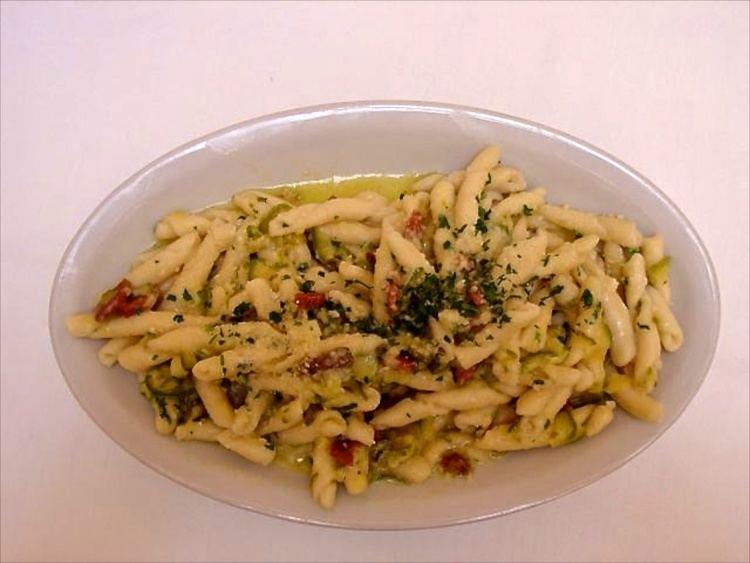 Abruzzo Cuisine of Abruzzo, Popular Food of Abruzzo