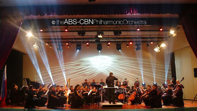 ABS-CBN Philharmonic Orchestra The ABSCBN Philharmonic Orchestra