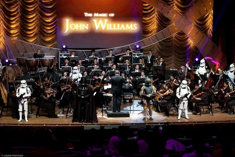 ABS-CBN Philharmonic Orchestra ABSCBN Philharmonic Orchestra To Do A Repeat of The Magic of John