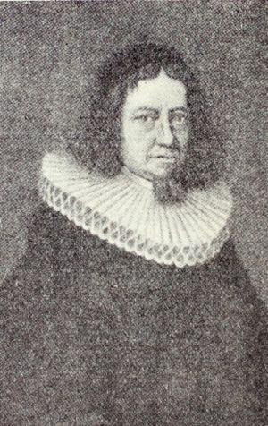 Absalon Pederssøn Beyer