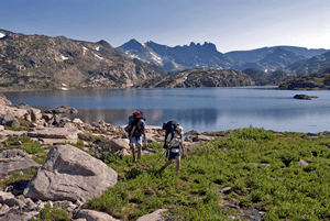 Absaroka-Beartooth Wilderness Forest Service East Rosebud2C Custer NF