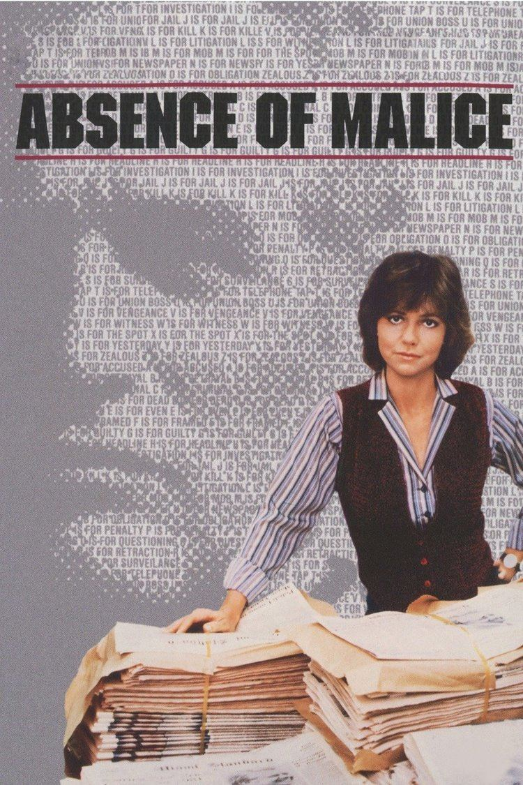 Absence of Malice wwwgstaticcomtvthumbmovieposters5103p5103p